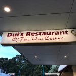 Duiʻs Restaurant in Mount Maunganui, NZ