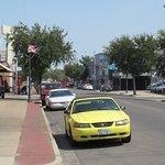 Historic R66 - Amarillo