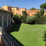 Photo de Kolbe Hotel Rome