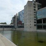Foto de Palacio Euskalduna de Congresos y de la Música