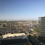 Foto de Sheraton Gateway Los Angeles