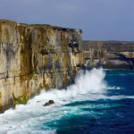 Amazing Cliffs!