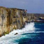 Amazing Cliffs!