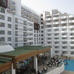 Foto de db San Antonio Hotel + Spa