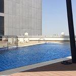 Photo de M Hotel Downtown By Millennium