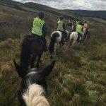 Zdjęcie Northfield Farm Horse Riding and Trekking Centre