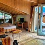 Photo de Premium Activehotel Bergkonig