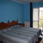 Foto de Hotel Aguila Real