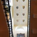 Inside Inveraray Castle