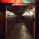 Foto di Bunker-42 Cold War Museum at Taganka