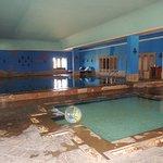 Neel - Indoor Pool