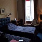 Foto de Hotel Churchill