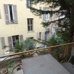 Photo de Hotel Comte de Nice