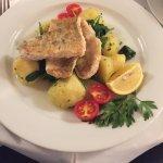 Bilde fra Restaurant Salzamt
