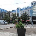 Photo de Hotel Europole