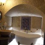 Photo de Traveller's Cave Hotel