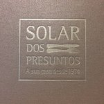 Photo of Solar dos Presuntos