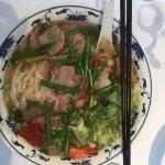 Cochinchine Phò Soup