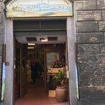Grotta di Santa Caterina Foto