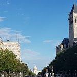 Foto de Holiday Inn Washington DC - Central / White House
