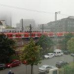 Photo de Novotel Frankfurt City