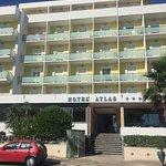 Photo of Hotel Atlas