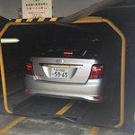 là où il ne faut pas laisser sa voiture