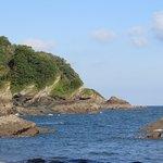 Sandaway beach / mermaid cove