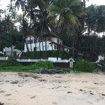 Ocean Hues Beach House Foto