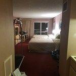 Americana Hotel 이미지