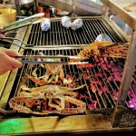 Hua Hin Seafood Foto