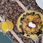 Los Gatos Bed & Breakfast