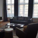 Foto de Ghent Marriott Hotel