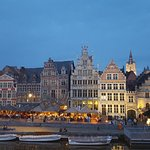 Ghent Marriott Hotel Photo