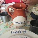 Foto van Leopoldina Tavernas