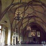 Vladislav Hall, Prague Castle