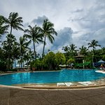 Foto de Shangri-La's Rasa Ria Resort & Spa