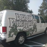 Brew Van