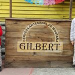 Photo of Gilbert's