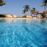 Photo de Shangri La Barr Al Jissah Resort & Spa-Al Bandar