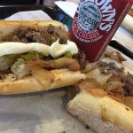 Photo of Jim's Steaks South St.
