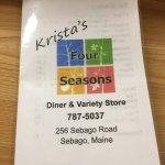 Krista's Four Seasons