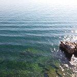 Photo de Lake Ohrid