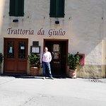 Photo of Da Giulio