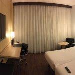 AC Hotel Bologna Foto