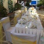 Photo de Agriolivadi Restaurant