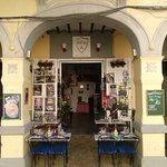 Foto di Super Tuscan Cafe Restaurant