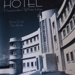 Book about the hotel from reception.