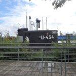 Photo of U-Boot Museum Hamburg