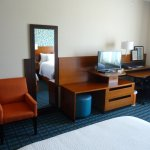 Fairfield Inn & Suites Natchitoches Foto
